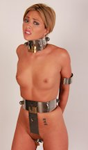 belt Natalia forrest chastity
