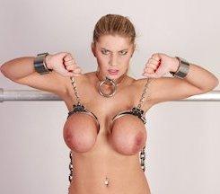 Bondage katerina hartlova Free Porn